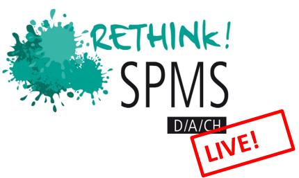 Rethink SPMS